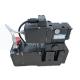 Yuken Servo Valve F-LSVHG-06EH-500-S3-ET-EB-F2-20