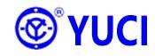 YUCI Hydraulic Motor