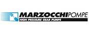 Marzocchi Hydraulic Motor