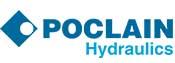 poclain Hydraulic Motor